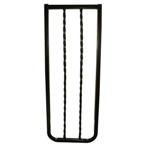 Cardinal Gates Black WIX Extension For WI-30 - 10.5in