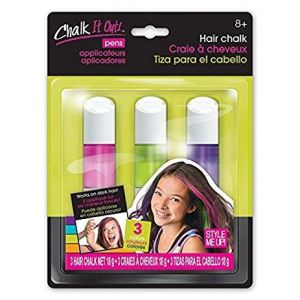 Style Me Up Chalk It Out Bright Colors (3 pens) - Art & Craft Toys