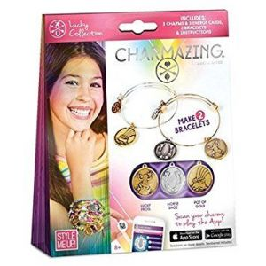 Style Me Up Charmazing Let's Get Started! - Lucky - Art & Craft Toys