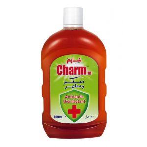 Charmm Antiseptic Disinfectant 500ML