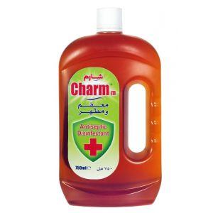 Charmm Antiseptic Disinfectant 750ML