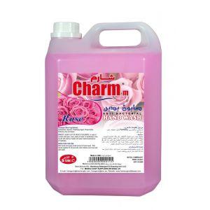 Charmm Hand Soap Rose 5L