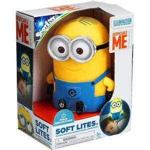 Despicable Me Soft Lites SL Minion - Toy