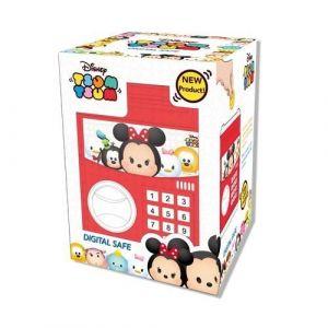 Gw Connect Digital Safe- Tsum Tsum - Toddler Toys