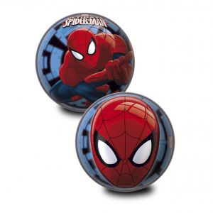 Disney Ultimate Spiderman Playball 9""