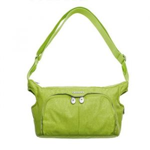 Doona Essentials Strolller/Car Seat Bag Green