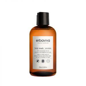 Erbaviva Awaken Body Wash - 235ml