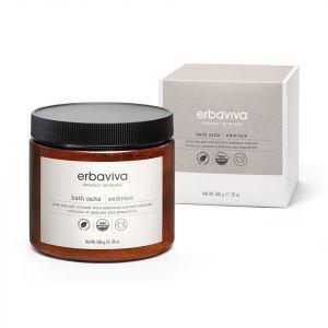 Erbaviva Breathe Bath Salt - 566g