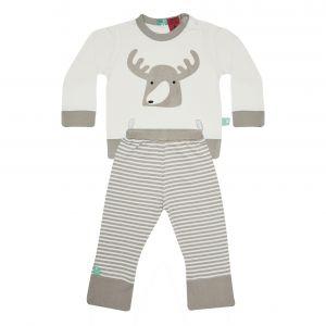 Ergopouch Mild Weight Pyjamas Moose