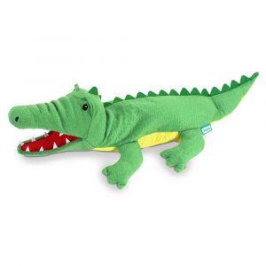 Fiesta Crafts Crocodile Hand Puppet