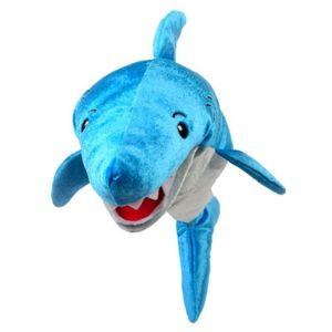 Fiesta Crafts Shark Hand Puppet