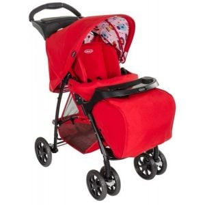 Graco Circus Mirage Plus Stroller