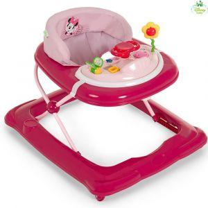 Disney Pink Player vs Minnie 14 Walker