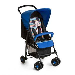 Disney Blue Sport Mickey Geo Stroller