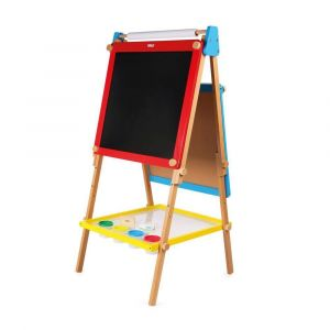 BigJigs Height Adjustable Easel