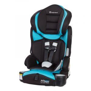 Baby Trend Black/Blue Hybrid Plus 3-in-1 Car Seat Scuba