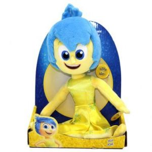 Inside Out 10in Feature Plush Joy - Plush Toy