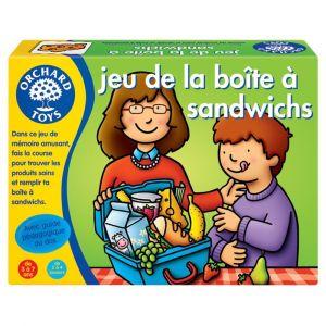 Orchard Jeu De La Boite A Sandwich