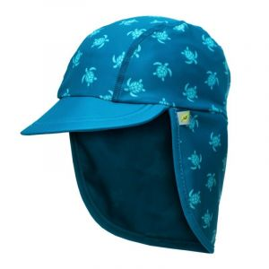 Jona Turtle Blue Summer Fun Splash Cap