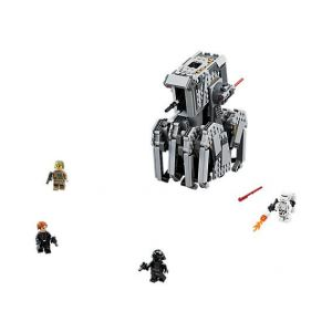 Lego First Order Heavy Scout Walker Block Toys