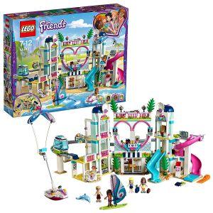 Lego Heartlake City Resort Block Toys