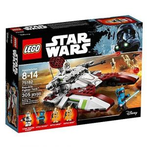 Lego Republic Fighter Tank Block Toys