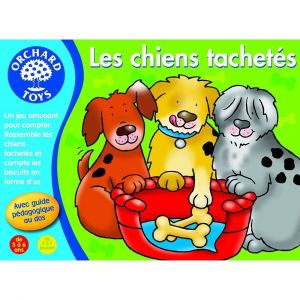 Orchard Les Chiens Tachetes-Spotty Dogs