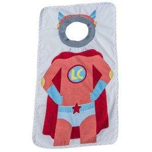 Little Champions - Big Bib Hurray! - Super Hero