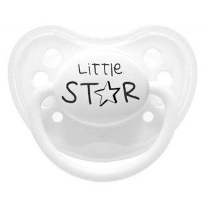 Littlemico White Little Star 5M+