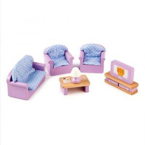BigJigs Living Room