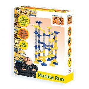 Marble Run- Minions