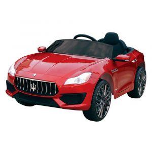 Megastar Ride On Maserati 12V - Red