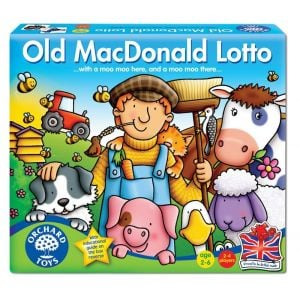 Orchard Old Macdonald Lotto