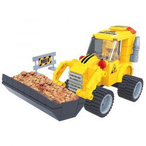 Ox Blocks Construction Loader - 123pcs