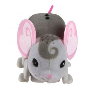 Little Live Pets S1 Mice Single - Smooch - Kids Toys