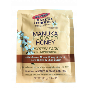 Palmer's Manuka Honey Protein Pack - 60g
