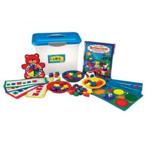 Learning Ressources Pattern & Play Activity