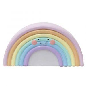 Petit Monkey Rainbow Light