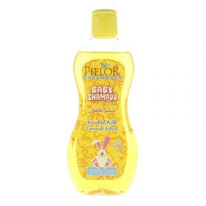 Pielor Tear Free Baby Shampoo - 400ml