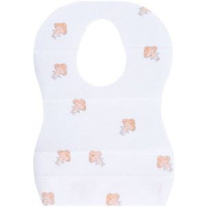 Pixie Disposable Bibs