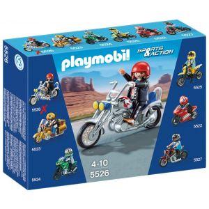 Playmobil Eagle Cruiser
