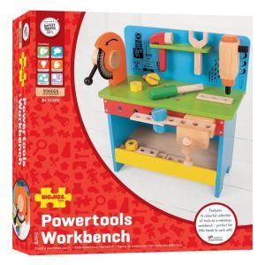 BigJigs Powertools Workbench