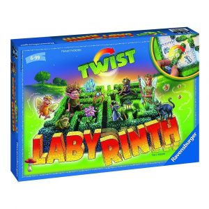 Ravensburger Twisted Labyrinth