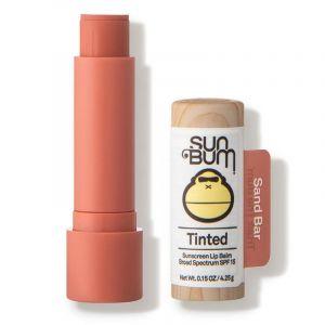 Sun Bum Spf 15 Sandbar Tinted Lip Balm