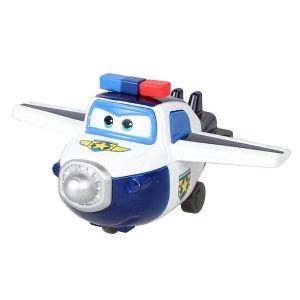 Superwings Paul Die Cast Toy