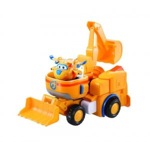 Superwings Donnie Transforming Vehicle Toy