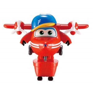 Superwings Flip Transform Toy