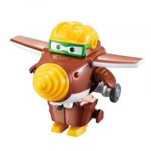 Superwings Todd Transform Toy