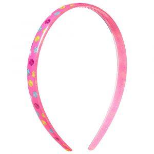 Shopkins Hair Band Pink