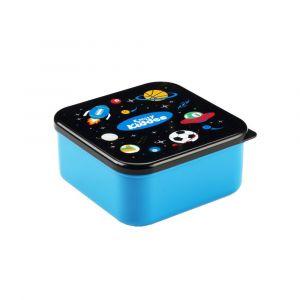 Smily Kiddos Multicolor Multipurpose Container